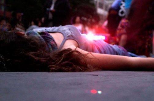 Homicídio de Mulheres - 46.186 mulheres foram vítimas de homicídio em dez anos