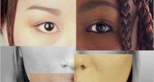 """¿De qué """"raza"""" es su empleada doméstica?"""
