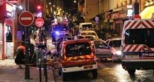 Europa - Tiroteios e explosões em Paris deixam pelo menos 160 mortos