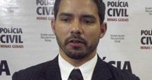 Norte de Minas - Hoje toma posse o novo delegado regional da Polícia Civil de Pirapora