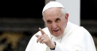 """Europa - Papa Francisco diz que os atentados terroristas de Paris """"não têm justificação religiosa ou humana"""""""