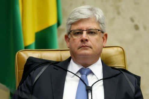 Ações têm aval do procurador geral Rodrigo Janot