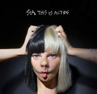 "Vídeo - Sia lança ""Bird Set Free"", mais uma música do novo álbum This is Acting"