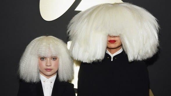 "Sia libera mais uma música do ""This Is Acting"""