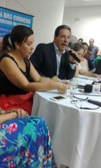 Montes Claros - Prefeito de Montes Claros contesta acusação sobre a liberação de aparelhos de saúde