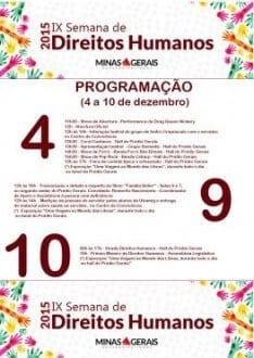 MG - Minas vai premiar 33 municípios que tiveram índice zero de homicídios nos últimos dez anos