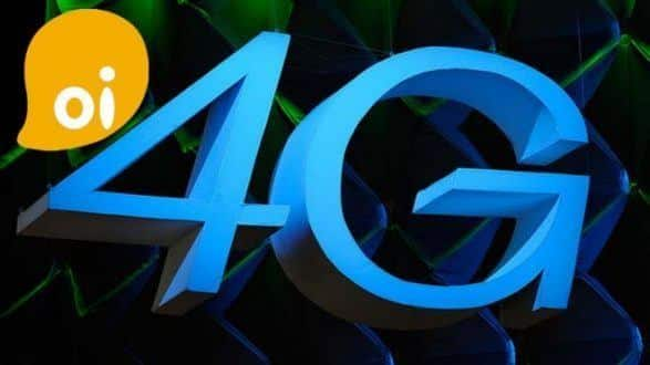 Oi lança cobertura 4G em Montes Claros