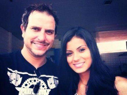 Delegado Geraldo Toledo é suspeito de ter atirado contra a namorada Amanda Linhares