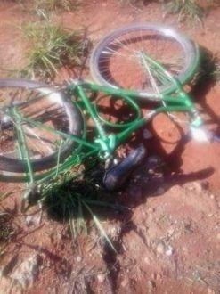 Montes Claros - Bandidos em fuga atropelam e matam ciclista no bairro Planalto