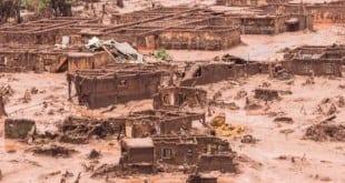 MG - ONU diz que responsabilidade por desastre em Mariana também é do governo