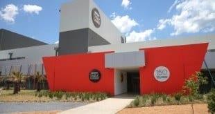 Inauguração da fábrica de cápsulas NESCAFÉ® Dolce Gusto® em Montes Claros inicia celebração dos 150 anos da Nestlé