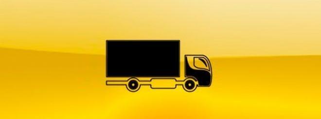 Restrição é para os veículos de carga CVC, CTV e cargas indivisíveis