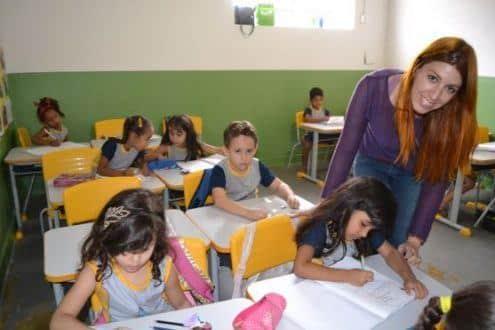 Montes Claros - Rede Municipal de Montes Claros assume duas escolas estaduais a partir de 2016