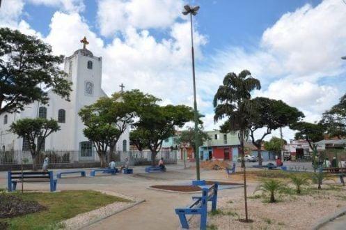 Montes Claros - A cidade de Montes Claros terá mais seis praças públicas