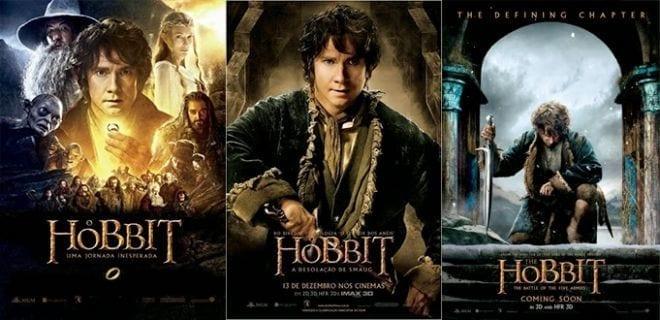 A versão definitiva do épico que marcou o fim da trilogia O Hobbit chega na próxima semana