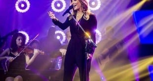 "Boninho confirma Claudia Leitte na quinta temporada do ""The Voice Brasil"""
