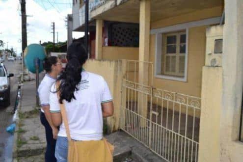 Montes Claros - Prefeitura de Montes Claros convoca população para combate ao Aedes aegypti