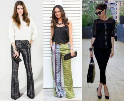 Moda - A roupa ideal para as confraternizações de fim de ano