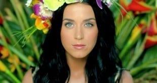 Katy Perry lidera lista de cantores mais bem pagos do mundo