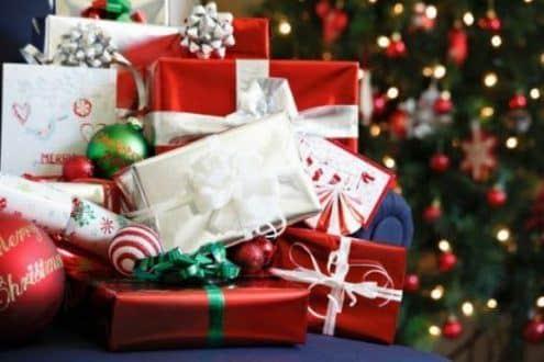 Brasileiros pretendem gastar em média R$ 462 em presentes para o Natal