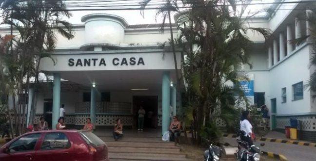 Hospital Santa Casa de Montes Claros ira receber R$ 1.142.269,63