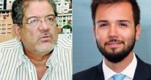 Montes Claros - Ex- Prefeito Tadeu e Tadeuzinho são condenados por improbibade administrativa