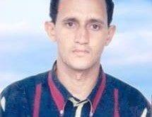 """Antônio Manoel dos Santos, o """"Toninho Marquito"""