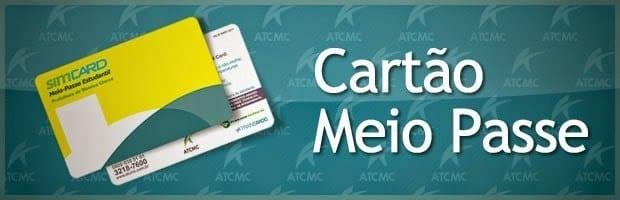 Montes Claros - Renovação do Cartão Meio Passe Estudantil de Montes Claros começará neste mês