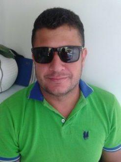 Daniel Patrick Ribeiro Queiroz, Vice-prefeito de Josenópolis – Foto: Facebook