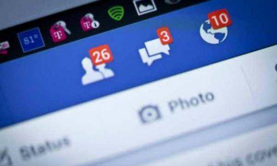 """Estudo desbanca mito dos """"mil amigos"""" no Facebook"""