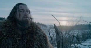 Leonardo DICaprio também foi indicado na categoria Melhor Ator