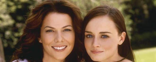 Lauren Graham e Alexis Bledel voltarão a dar vida à Lorelei Gilmore e sua filha Rory,