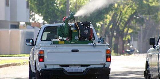Montes Claros - Centro de Controle de Zoonoses terá mais veículos para atuar no combate à dengue