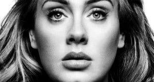O álbum é constituído principalmente por canções inspiradas em dramas da vida e nostalgias da infância da cantora e é o primeiro disco que Adele lança em quatro anos.