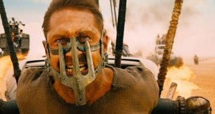 """Embora ator principal de Mad Max, Tom Hardy recebeu indicação pelo filme """"O Regresso"""""""