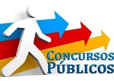 Concursos públicos que estão com as inscrições abertas hoje (25/01/2016)