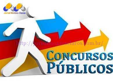 Concursos - Abertas inscrições do Concurso Público Unificado das Prefeituras do Norte de Minas