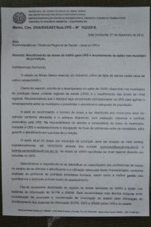 DOCUMENTO DO CENTRO REGIONAL DE SAUDE