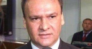 Leonardo Santana, Presidente da UBAM garante que se nenhuma providência for tomada pelo governo Dilma, mais de 100 mil servidores públicos vão ser demitidos em todo País. Foto: Divulgação