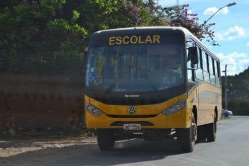 Montes Claros - Inspeção do transporte escolar urbano começa dia 18