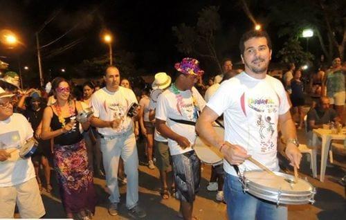 Cultura Moc - Carnaval da Amizade promete muita animação no Morada do Parque