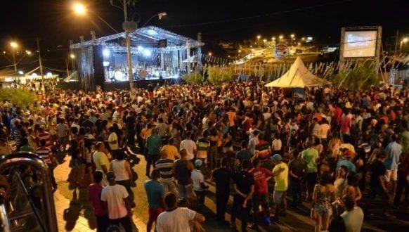 Cultura Moc - Carnaval na Lagoa deve reunir 20 mil pessoas em Montes Claros
