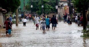 MG - Sobe para cinco o número de cidades em situação de emergência em Minas Gerais