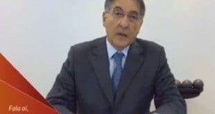 MG - Governador Pimentel pede desculpas a servidores de Minas por escalonamento do salário
