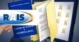 Começa prazo para entrega obrigatória da Rais 2015 por empregadores