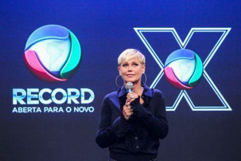 Em baixa, Xuxa deve reformular sua atração na Record