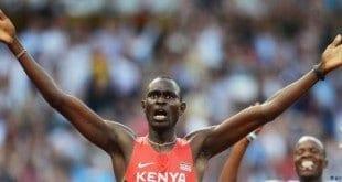 O Quênia é uma das potências do atletismo, pois possui alguns dos melhores corredores de média e longa distância do mundo