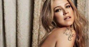 Luana Piovani será a capa da nova Playboy