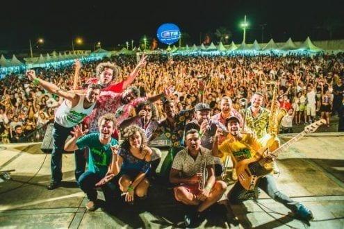 Cultura Moc - Pós-Carnaval é sucesso no Circuito de Férias
