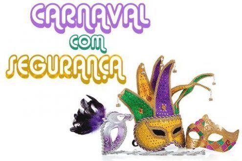 Carnaval 2016 - Cemig orienta sobre o risco de acidentes com a rede elétrica durante o Carnaval